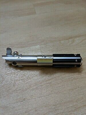 Vader's Vault TFA Flex lightsaber Rey Anakin Luke Skywalker graflex star wars