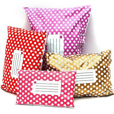 Strong Mail Bags Sacks Envelopes Mailers Post Mailing Postage Poly Self Seal