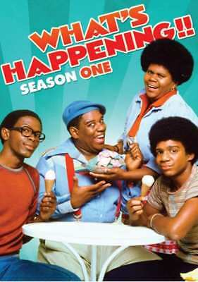 What's Happening!!: Complete 1st Season (2-DVD)