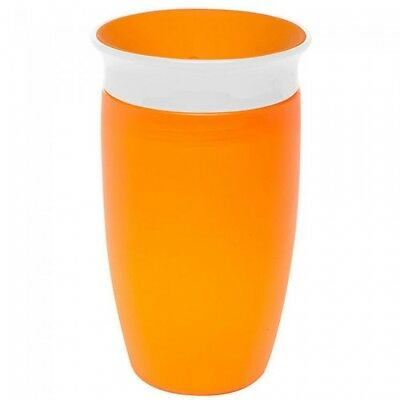 Munchkin Miracle 360 Sippy Cup (4oz/ 207ml) (orange)