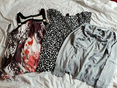 Ladies Size 16 Top Bundle (April 20)