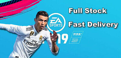Fifa 19 Ultimate Team Coins PS4 100,000