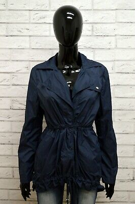 Only Donna Blazer Cappotto Giacca onlsedona link COAT OTW Impermeabile Parka transizione
