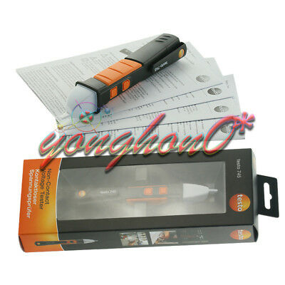 Testo 745 Non-contact Voltage Tester Voltage Range UP to 1000V 0590 7450