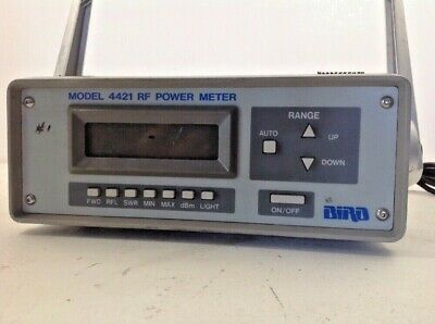 BIRD 4421 RF Power Meter