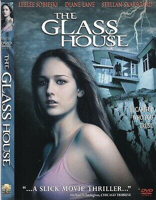 The Glass House (DVD, 2001, Widescreen / Full Screen) Diane Lane