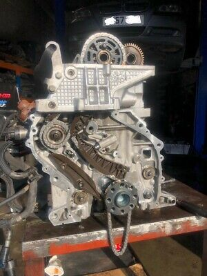 BMW 120D 320D 520D Timing Chain Replacement Service Same Day