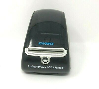 Dymo LabelWriter 450 Turbo Label Thermal Printer Parts Only