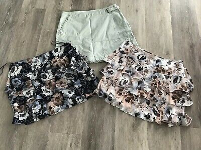 Bundle Of Three Skirts Size 12-14
