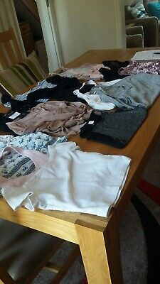 job lot x 23 girls clothes sz 4 6 8 Zara H&M PLT J.Wills New Look Selfridge