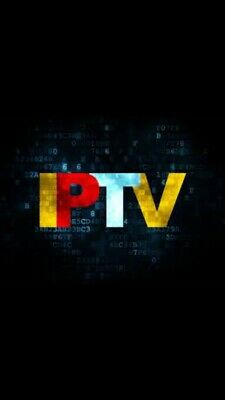 IPTV 12 Mesi CINEMA HOT CALCIO SPORT LIVE  SERIE TV FILM Assistenza 24h Garanzia