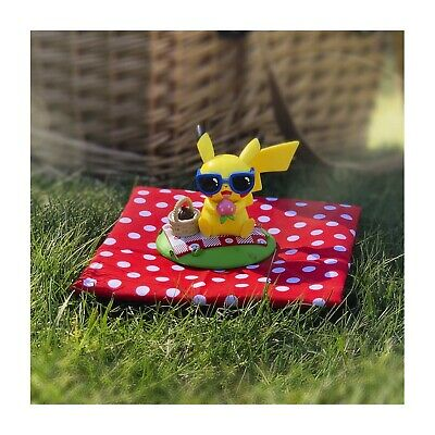 Funko! Pokemon - A DAY WITH PIKACHU - SWEET DAYS ARE HERE - Figure