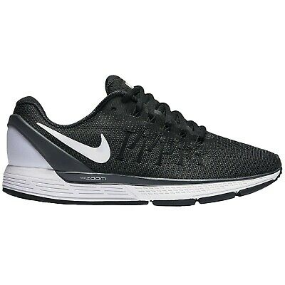 the latest d37ae a2f91 Neuf pour Femmes Nike Air Zoom Odyssey 2 Baskets Noir 844546 001