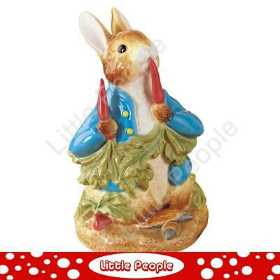 Beatrix Potter Money Bank - Peter Rabbit retired