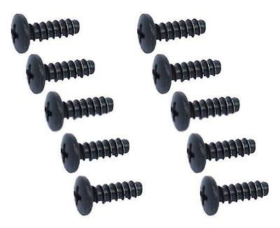 Fixing Screws for Samsung LE32B650T2W LE40A556P1F  TV Stand  Pack of 4