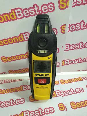 Detector Stanley Intellilaser Pro STHT77260 Con Laser