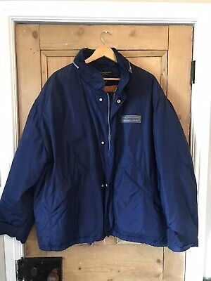Mens Yves Saint Laurent Coat L (Vintage)