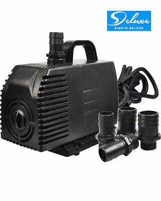 MINI SMALL SUBMERSIBLE Water Pump Aquarium Pond Fish Tank