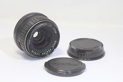 SMC PENTAX 30mm F/2.8 MF Wide Angle Lens for K Mount Made In Japan
