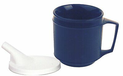 Kinsman 16032 Blue Insulated Cup with Lid