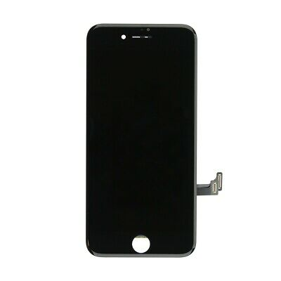 OEM Genuine BLACK Apple iPhone 7 Plus Replacement LCD Digitizer Screen Assembly