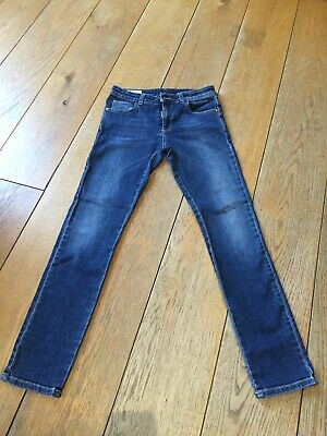 Girls Gucci Jeans Age 10