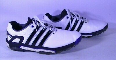 Men's Adidas Asym Energy Boost Golf Shoes Size 10.5