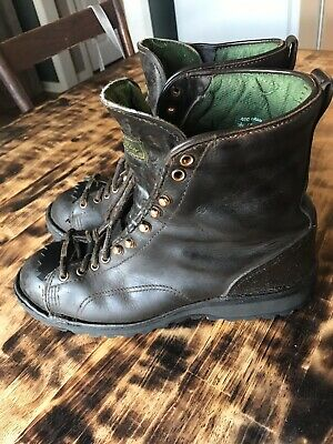 "7e83dc8e023 DANNER ""ELK HUNTER"" (Original) Size 10D Mens Hunting Boot ""Very Rare"""