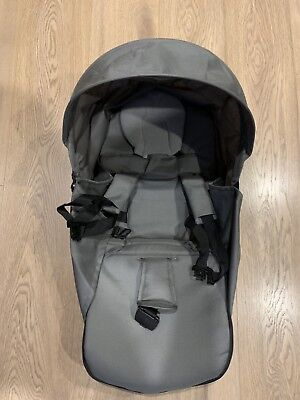 Baby Stroller Compact Infant Pram Bassinet Sleeping Basket Bag YoYo