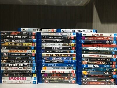 PARANORMAL , HORROR movies bulk x 5 all in good condition
