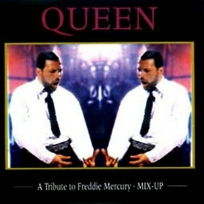 Queen – A Tribute To Freddie Mercury - Mix-Up