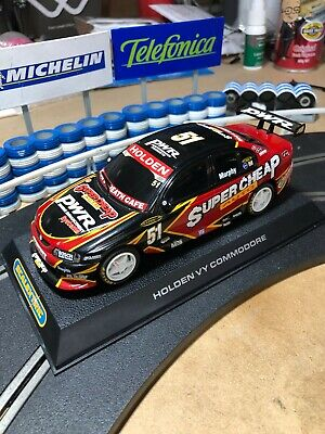 Scalextric Holden Commodore V8 Supercar VY PWR C2692