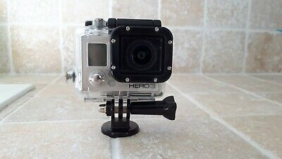 GOPRO HERO 3 plus Accesoire