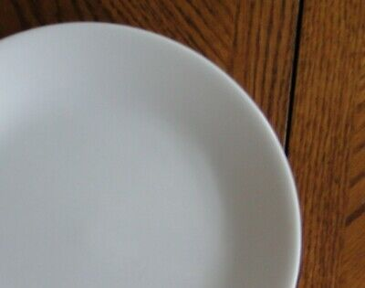 Assorted Corelle WINTER FROST WHITE Pattern Dinnerware Pieces