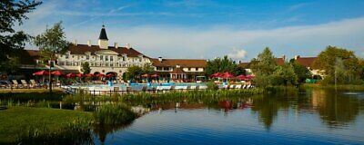 Have Yourself A Merry Disney Christmas With Marriot Eurodisney Holiday Sleeps 6