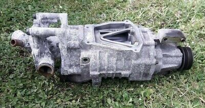 R53 Mini Cooper S & Cabrio Supercharger With Water Pump