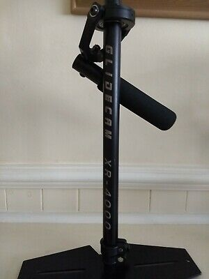 Glidecam XR-4000 With weights steadycam for DSLR video camera go pro action cam