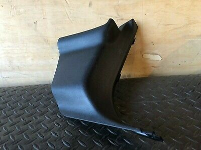 GM OEM Door Check Boot 25900583 06-07 Silverado 07 Sierra 06 Escalade O7C1-3