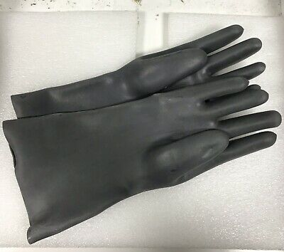 Guantes Plomados 1mm Rx
