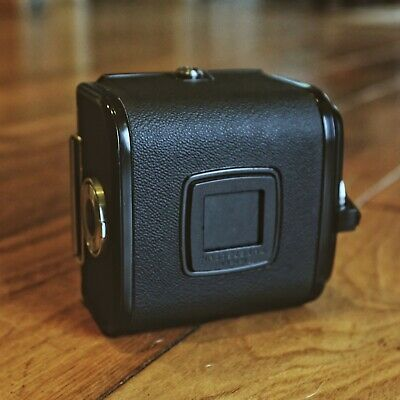*Exc++* Hasselblad A12 120 Film Back Classic Version 1990