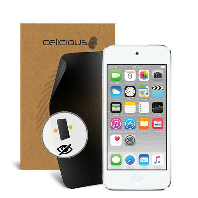 Celicious Privacy Apple iPod Touch 6 Anti-Spy Screen Protector