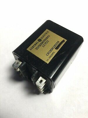 GE General Electric 3S7505KH508A1 Relay Kit / New Surplus
