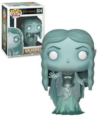 The Lord of the Rings - Galadriel (Tempted) Pop! Vinyl - FunKo Free Shipping!