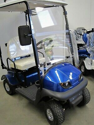 Scorpion Golf Cart/Car/Buggy Scooter With Roof Sg7