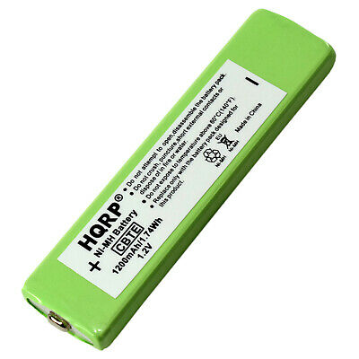 Battery Replacement for Panasonic SL-CT580 590 780 790 Portable CD / MD / MP3