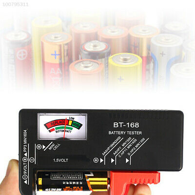 046A 48A1 Tool New Tester Battery Capacity Tester Universal Battery Tester Volt