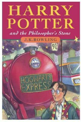 Harry Potter complete series book (1-7), J. K. Rowling