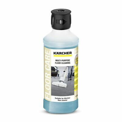 500ml KARCHER FLOOR CLEANER UNIVERSAL CLEANING AGENTS FC5 6.295-944.0