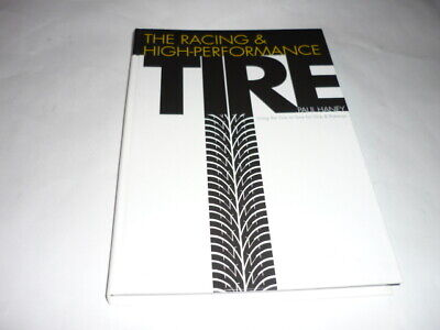 The racing and high performance tire by Paul Haney