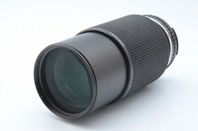 Nikon Series E Zoom 70-210mm F4 Lens SN 2041885 from Japan As Is Condition